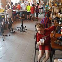 Sommercamp 1